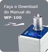 Faça o Download do manual do WP-100.